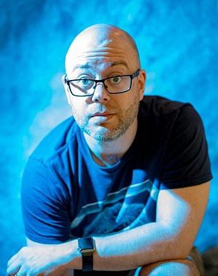 Paul Phipps-Williams Author Profile Image