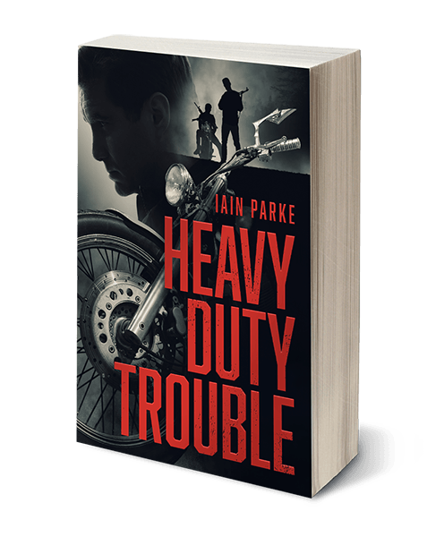 Heavy Duty Trouble Cover