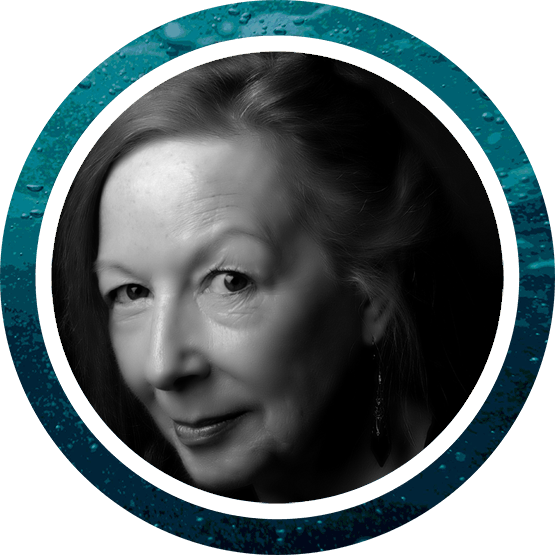 Jane Badrock Author Image