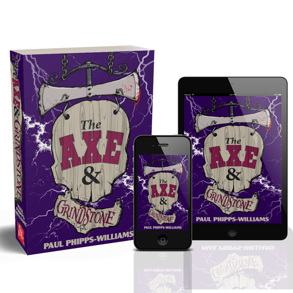 The axe and grindstone book and ebooks