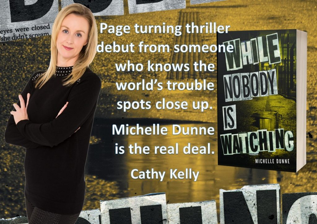 Cathy Kelly quote