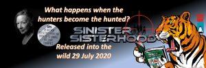 Sinister Sisterhood launch video