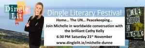 Dingle Lit banner