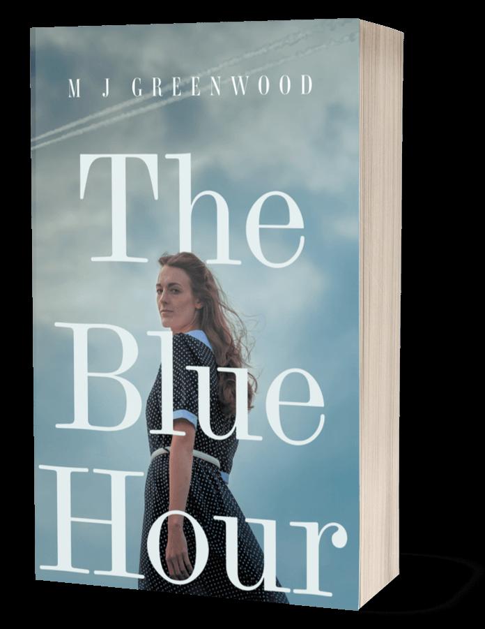 The Blue Hour book