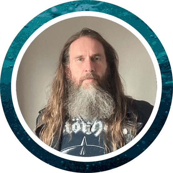 Author Image - Andy Darby