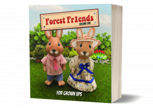 Forest Fr1ends cover